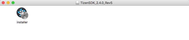 Tizen (Deprecated) · GitBook